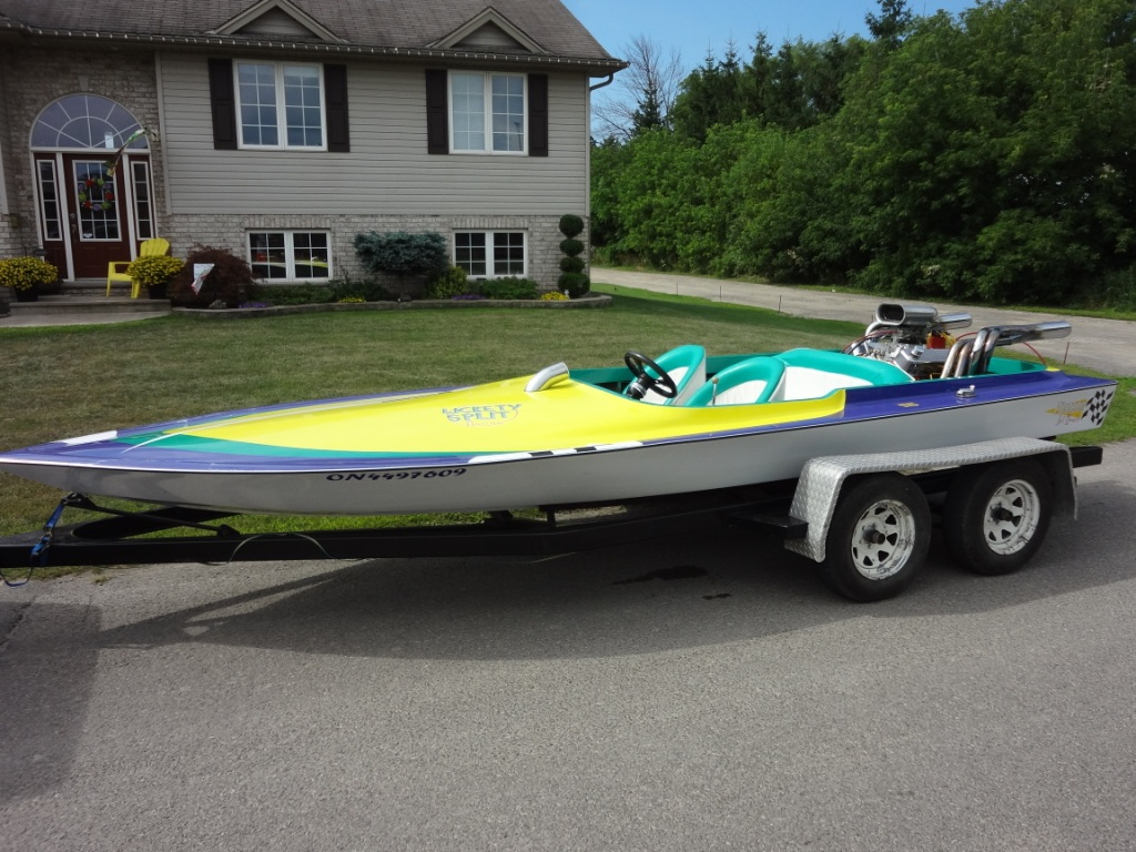 Pictures of Craigslist Jet Boats For Sale