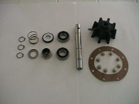 Neovane Water Pump Rebuild Kits