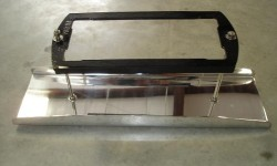 Stringer Mount Battery Boxes