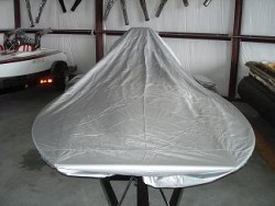 Dragboat Covers