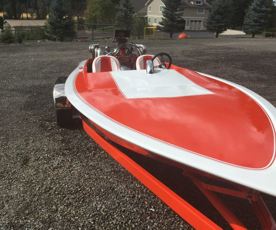 1975 Dimarco Runnerbottom 171 Dragboatcity Com